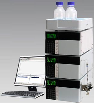 高效液相色谱仪